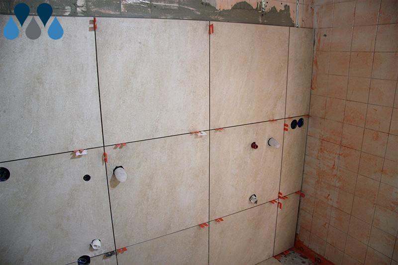 Badkamer Betegelen | Badkamer Makers